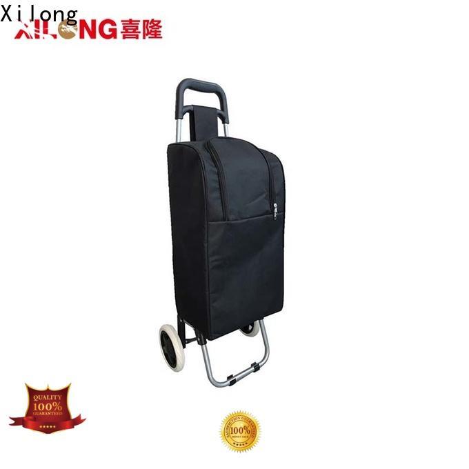 Xilong Wholesale cool bag trolley company