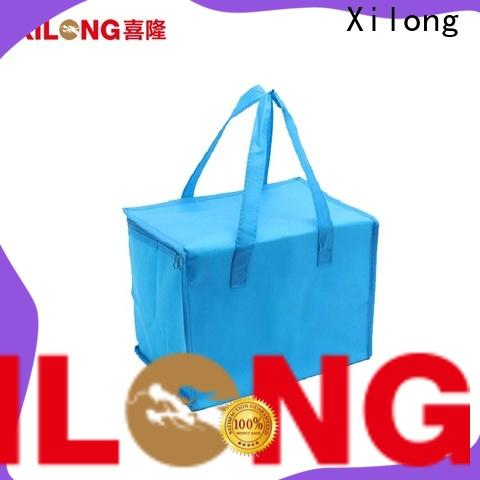 Xilong food cooler bag Supply