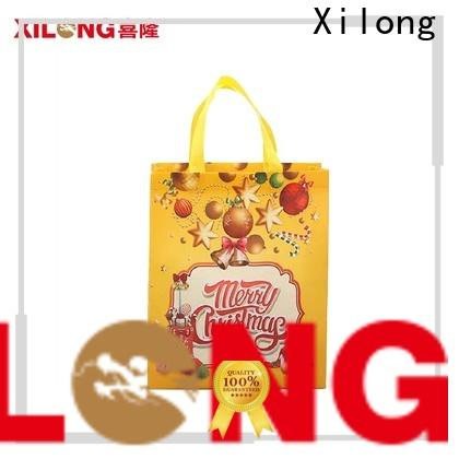 Xilong Best tote shopping bag company