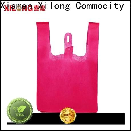 Latest reusable shopping tote bags company