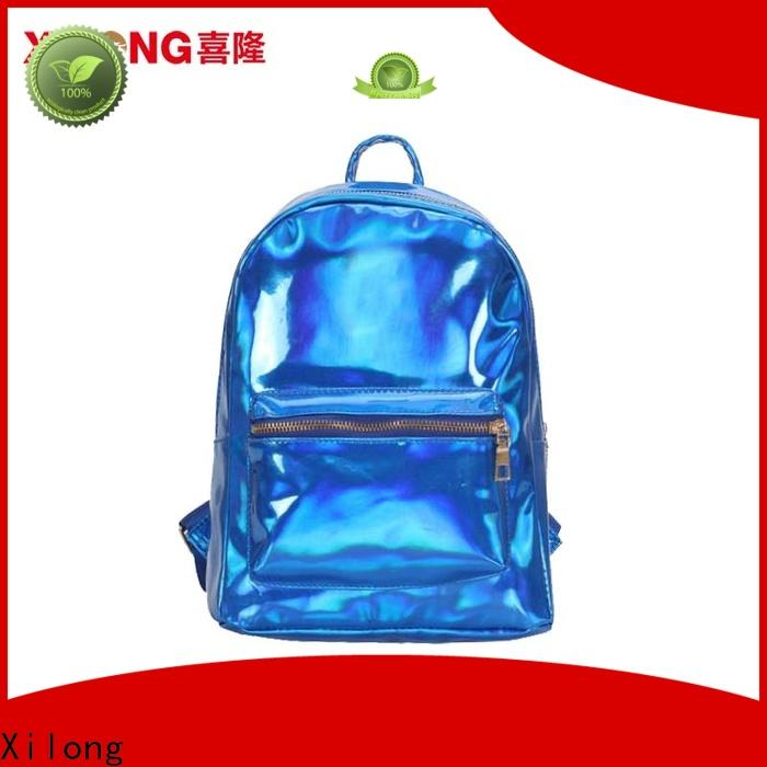 Xilong Best childrens personalized backpacks Suppliers