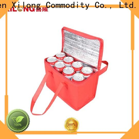Xilong Latest picnic cooler bag Supply
