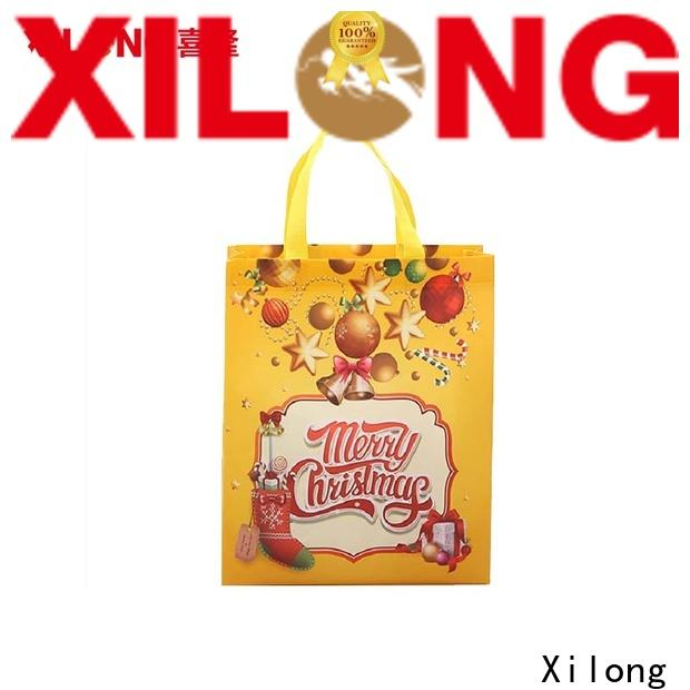 Xilong china shopping bag factory company