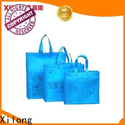 Xilong reusable shopping totes Supply