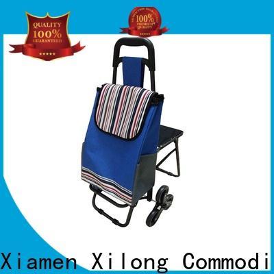 Xilong custom made shopping bags for business