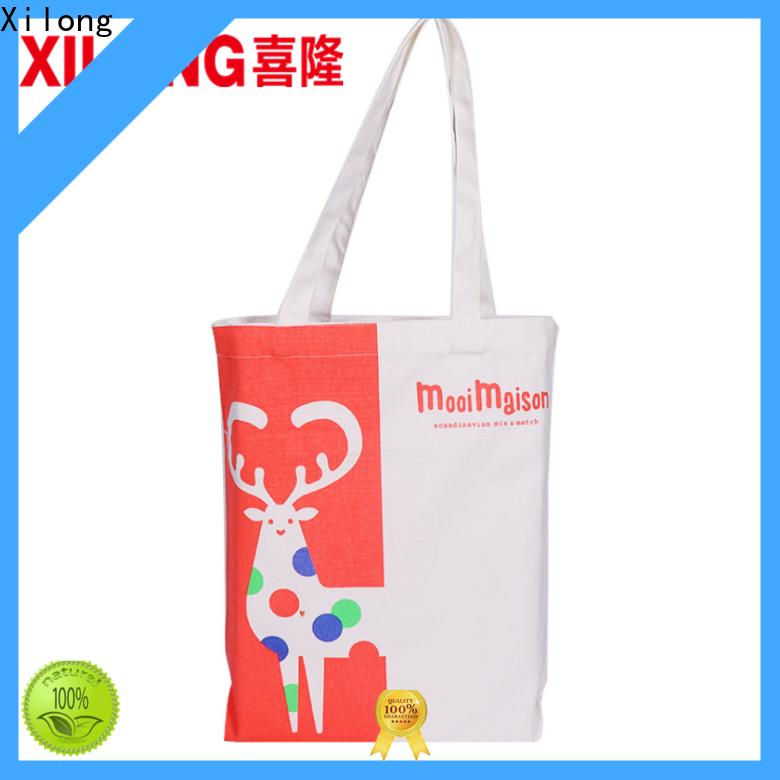 High-quality bulk shopping bags company