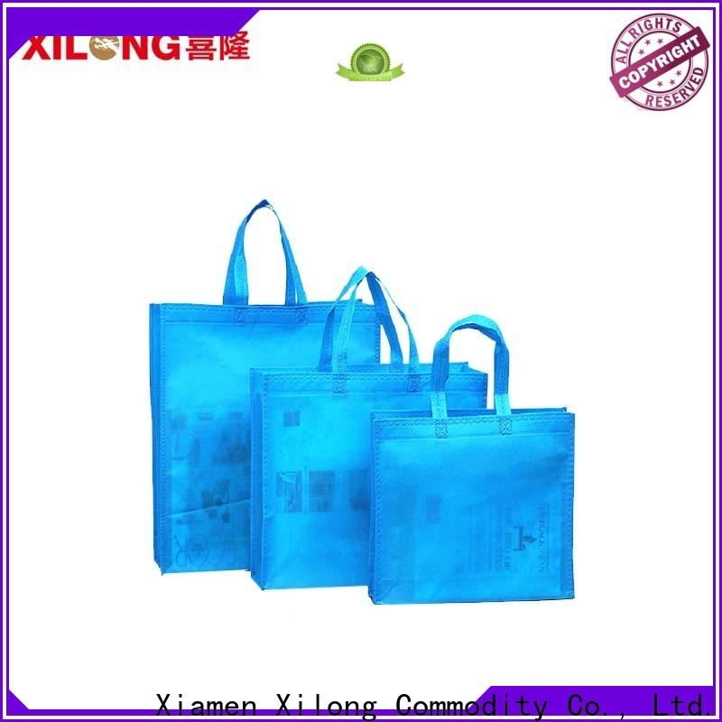 Wholesale reusable shopping tote bags Supply