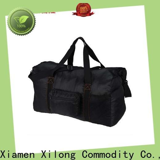 Xilong duffel bag wholesale company