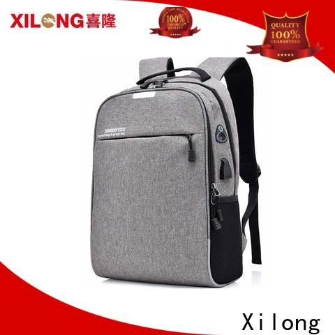 Xilong Best waterproof laptop backpack manufacturers