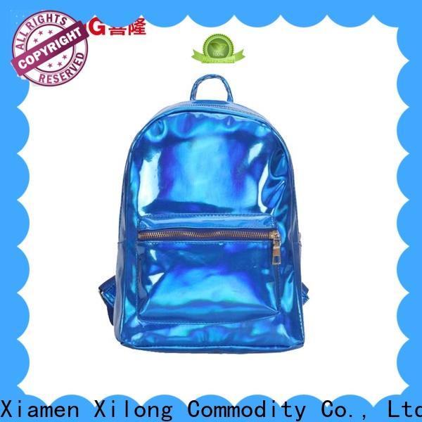 Xilong New kids backpacks for school company