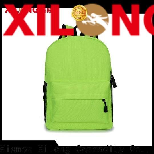 Latest wholesale school bags factory